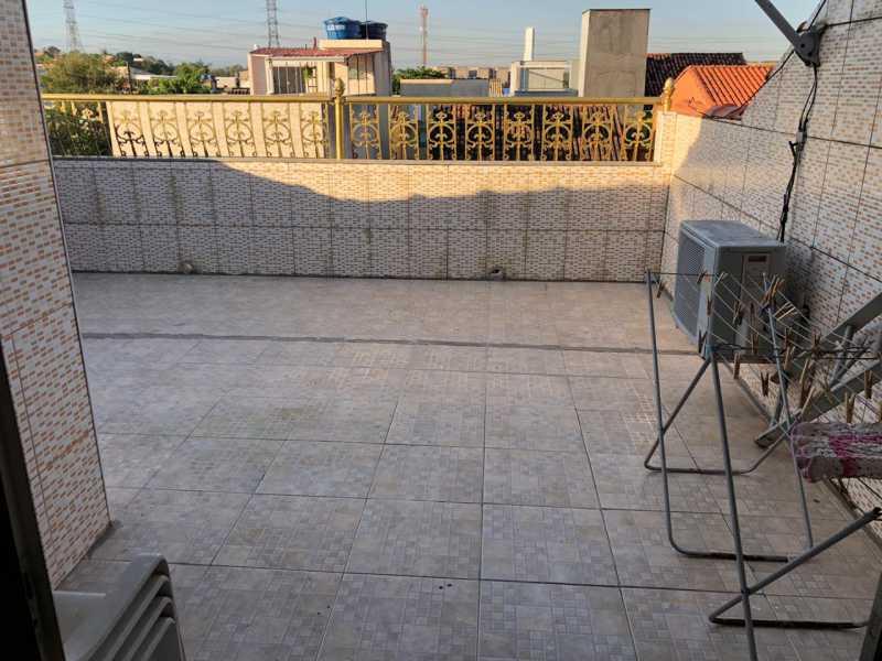WhatsApp Image 2020-07-27 at 1 - Ampla casa com 4 quartos em condomínio fechado - SICN40001 - 30