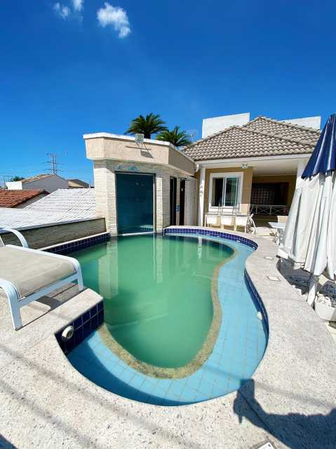 WhatsApp Image 2020-08-04 at 1 - Linda casa em Cosmorama, com piscina e churrasqueira para venda - SICN30006 - 3