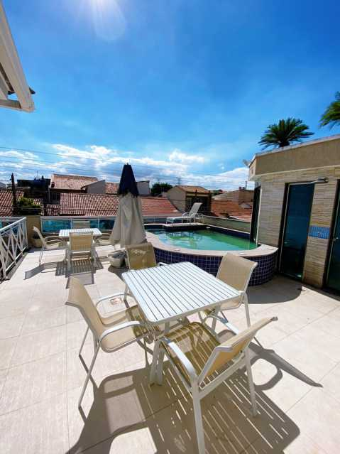 WhatsApp Image 2020-08-04 at 1 - Linda casa em Cosmorama, com piscina e churrasqueira para venda - SICN30006 - 4