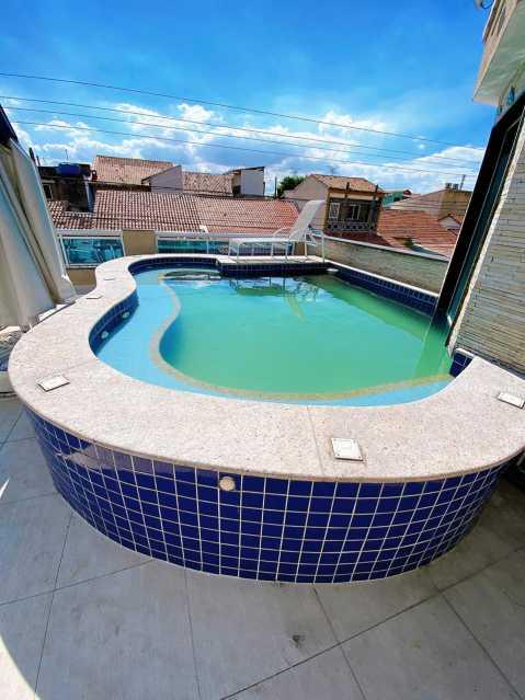WhatsApp Image 2020-08-04 at 1 - Linda casa em Cosmorama, com piscina e churrasqueira para venda - SICN30006 - 5