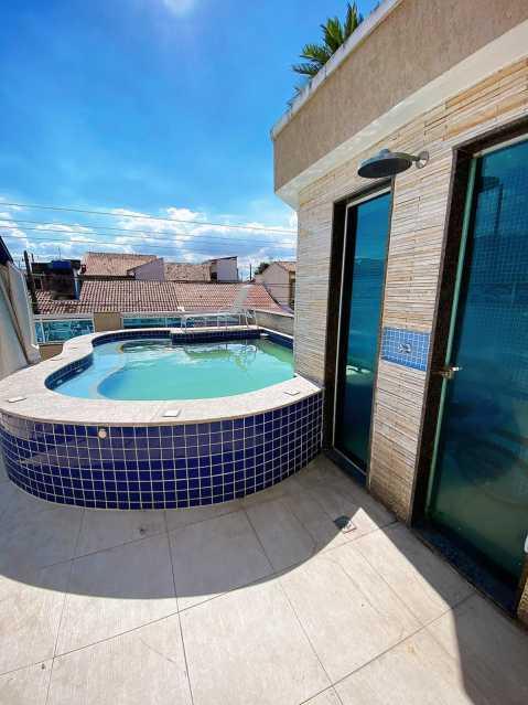 WhatsApp Image 2020-08-04 at 1 - Linda casa em Cosmorama, com piscina e churrasqueira para venda - SICN30006 - 6