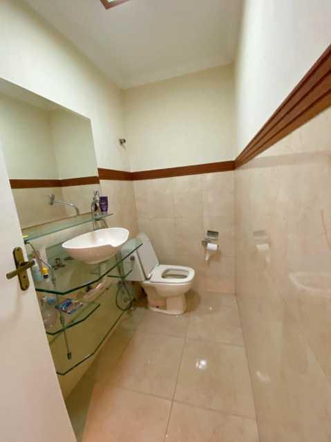 WhatsApp Image 2020-08-04 at 1 - Linda casa em Cosmorama, com piscina e churrasqueira para venda - SICN30006 - 17