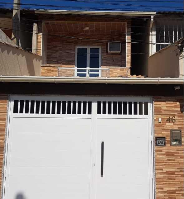 Foto 1 - Casa 2 quartos à venda Parque São Vicente, Belford Roxo - R$ 160.000 - PMCA20292 - 1