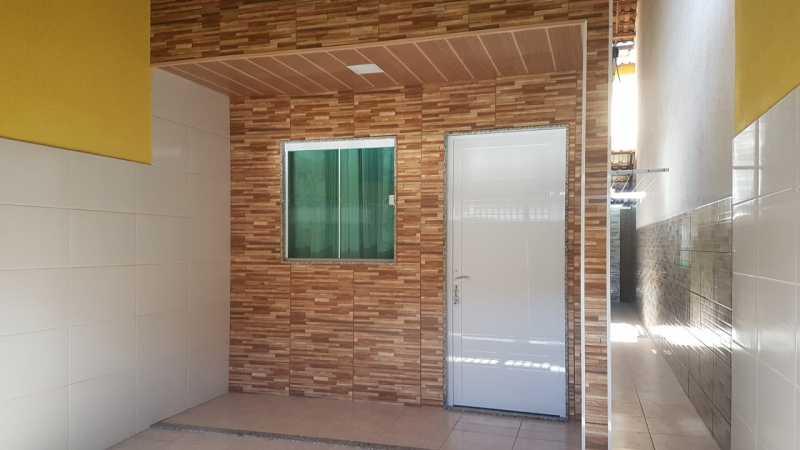 Foto 2. - Casa 2 quartos à venda Parque São Vicente, Belford Roxo - R$ 160.000 - PMCA20292 - 3