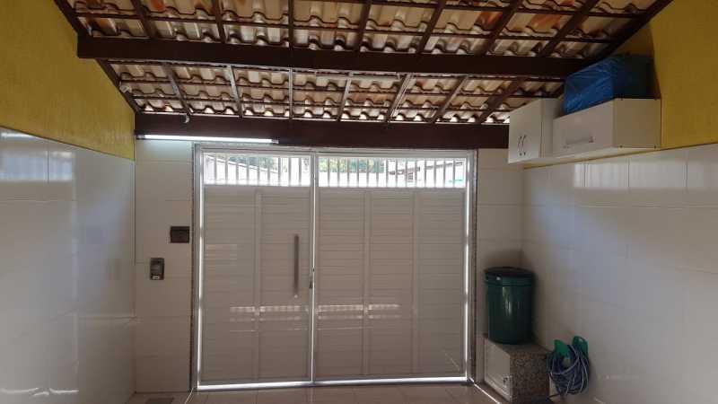 Foto 4. - Casa 2 quartos à venda Parque São Vicente, Belford Roxo - R$ 160.000 - PMCA20292 - 5