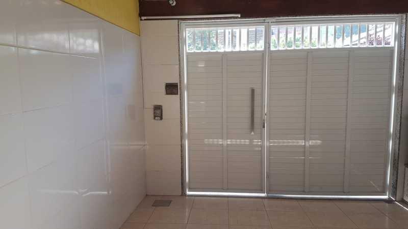 Foto 5. - Casa 2 quartos à venda Parque São Vicente, Belford Roxo - R$ 160.000 - PMCA20292 - 6