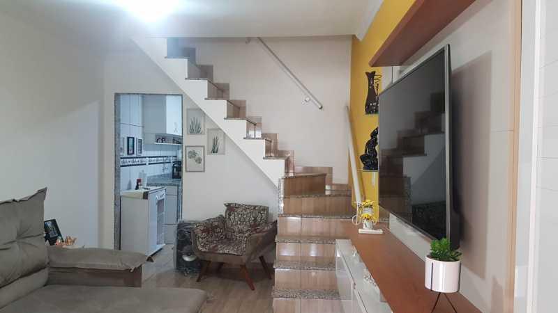 Foto 6. - Casa 2 quartos à venda Parque São Vicente, Belford Roxo - R$ 160.000 - PMCA20292 - 7