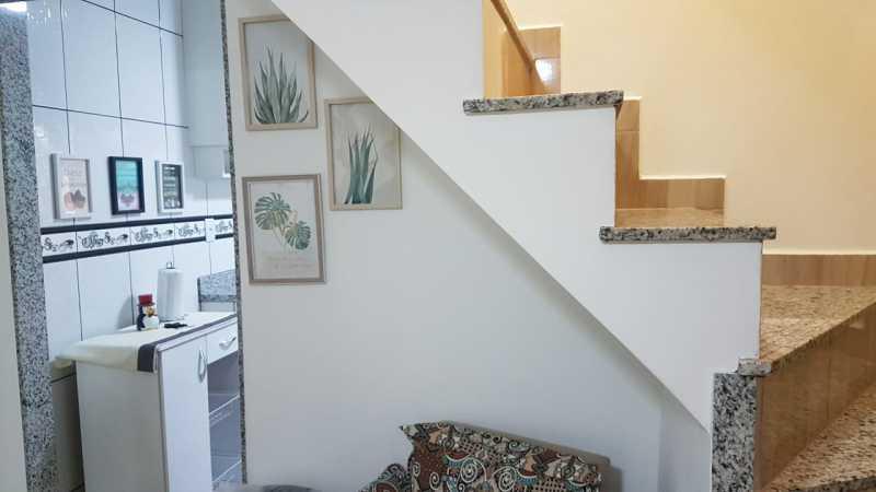 Foto 7. - Casa 2 quartos à venda Parque São Vicente, Belford Roxo - R$ 160.000 - PMCA20292 - 8