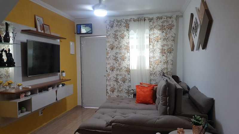 Foto 9. - Casa 2 quartos à venda Parque São Vicente, Belford Roxo - R$ 160.000 - PMCA20292 - 10