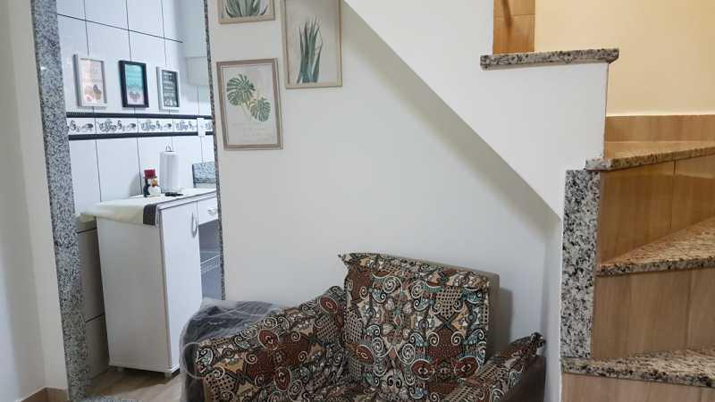Foto 10. - Casa 2 quartos à venda Parque São Vicente, Belford Roxo - R$ 160.000 - PMCA20292 - 11
