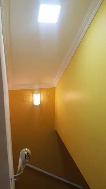 Foto 12. - Casa 2 quartos à venda Parque São Vicente, Belford Roxo - R$ 160.000 - PMCA20292 - 13