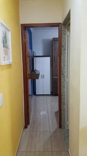 Foto 13. - Casa 2 quartos à venda Parque São Vicente, Belford Roxo - R$ 160.000 - PMCA20292 - 14