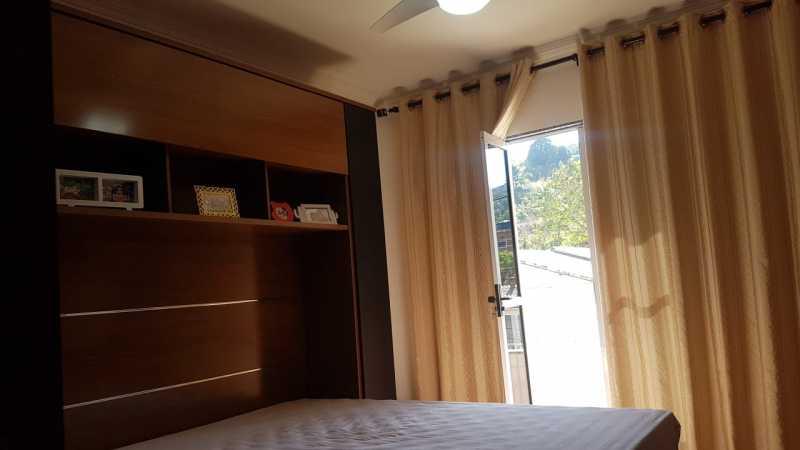 Foto 15. - Casa 2 quartos à venda Parque São Vicente, Belford Roxo - R$ 160.000 - PMCA20292 - 16