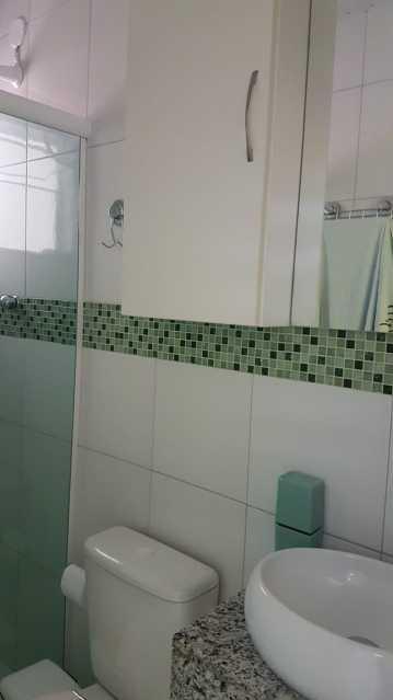 Foto 16. - Casa 2 quartos à venda Parque São Vicente, Belford Roxo - R$ 160.000 - PMCA20292 - 17