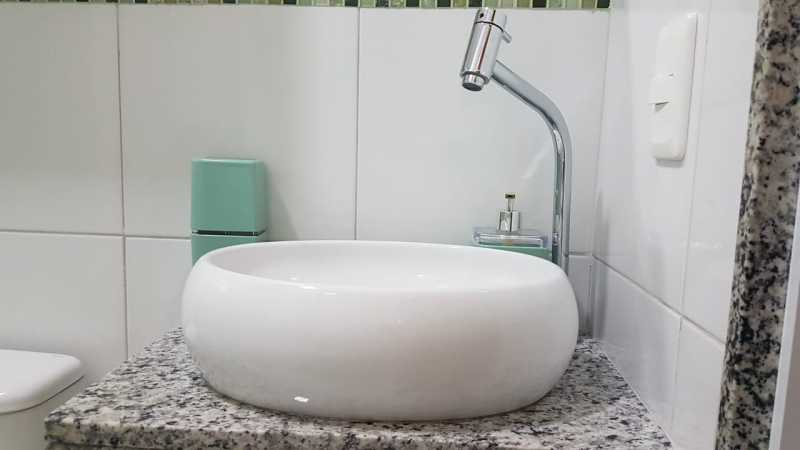 Foto 17. - Casa 2 quartos à venda Parque São Vicente, Belford Roxo - R$ 160.000 - PMCA20292 - 18