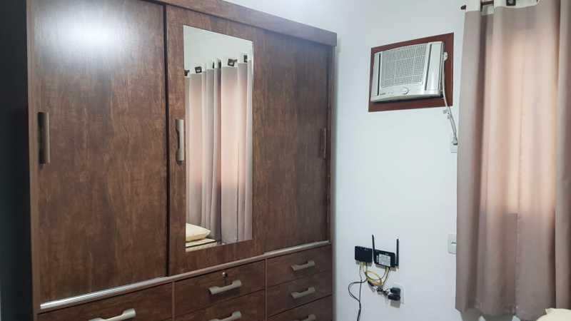 Foto 19. - Casa 2 quartos à venda Parque São Vicente, Belford Roxo - R$ 160.000 - PMCA20292 - 20