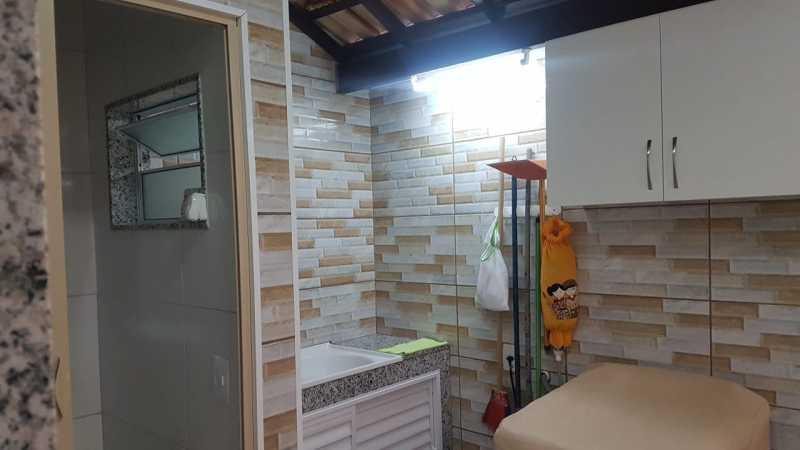 Foto 23. - Casa 2 quartos à venda Parque São Vicente, Belford Roxo - R$ 160.000 - PMCA20292 - 24