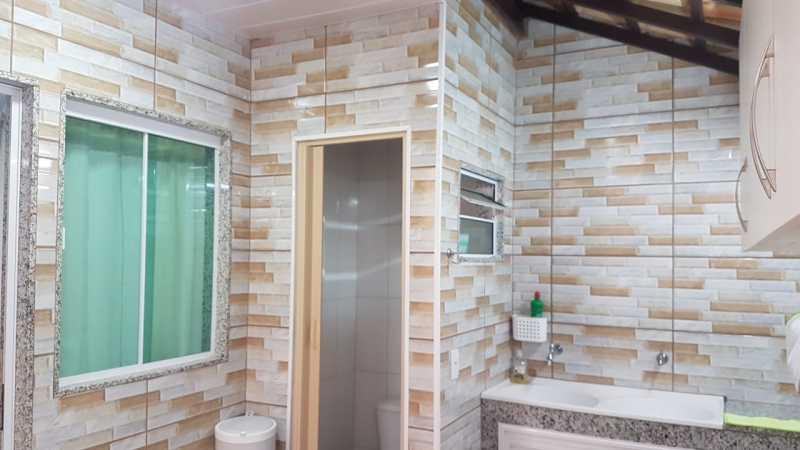 Foto 24. - Casa 2 quartos à venda Parque São Vicente, Belford Roxo - R$ 160.000 - PMCA20292 - 25