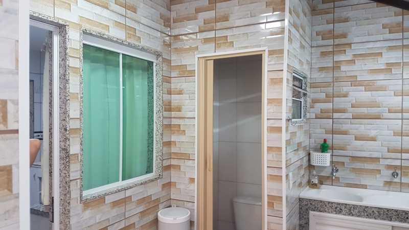 Foto 25. - Casa 2 quartos à venda Parque São Vicente, Belford Roxo - R$ 160.000 - PMCA20292 - 26