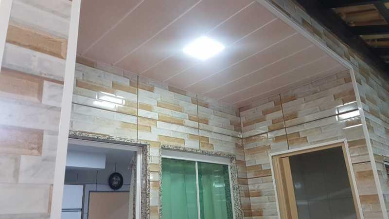 Foto 26. - Casa 2 quartos à venda Parque São Vicente, Belford Roxo - R$ 160.000 - PMCA20292 - 27