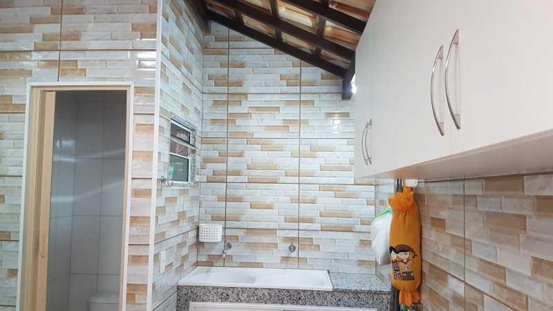 Foto 27. - Casa 2 quartos à venda Parque São Vicente, Belford Roxo - R$ 160.000 - PMCA20292 - 28