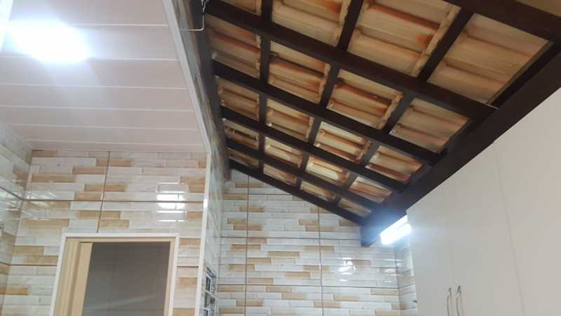 Foto 28. - Casa 2 quartos à venda Parque São Vicente, Belford Roxo - R$ 160.000 - PMCA20292 - 29