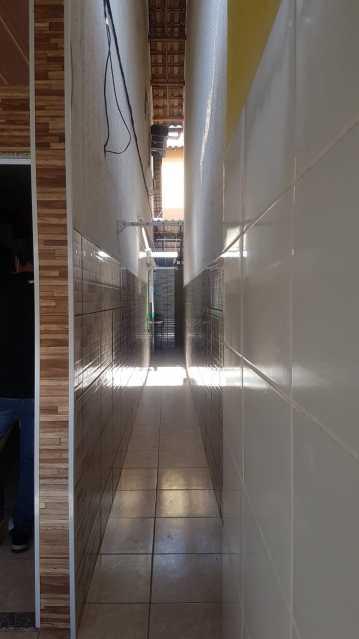 Foto 30. - Casa 2 quartos à venda Parque São Vicente, Belford Roxo - R$ 160.000 - PMCA20292 - 31