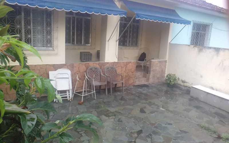 1 - Casa 3 quartos à venda Curicica, Rio de Janeiro - R$ 219.900 - SVCA30023 - 1