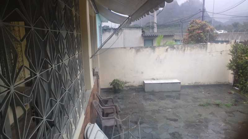 2 - Casa 3 quartos à venda Curicica, Rio de Janeiro - R$ 219.900 - SVCA30023 - 3