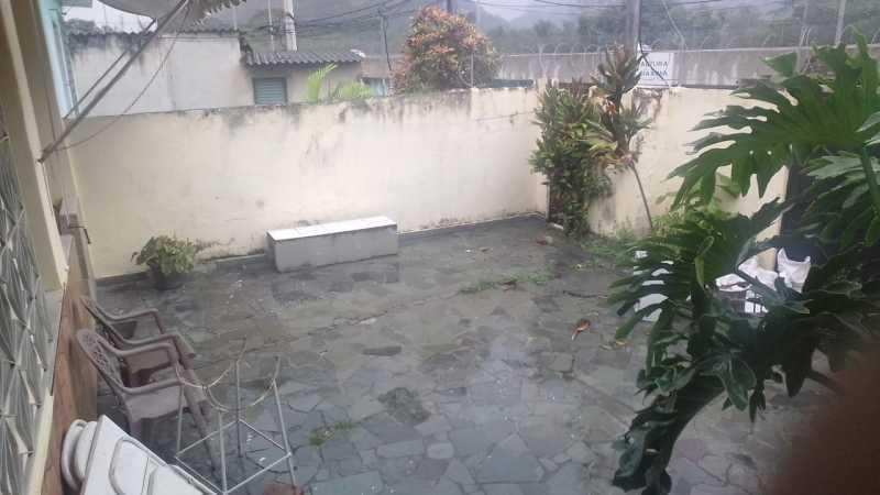 3 - Casa 3 quartos à venda Curicica, Rio de Janeiro - R$ 219.900 - SVCA30023 - 4