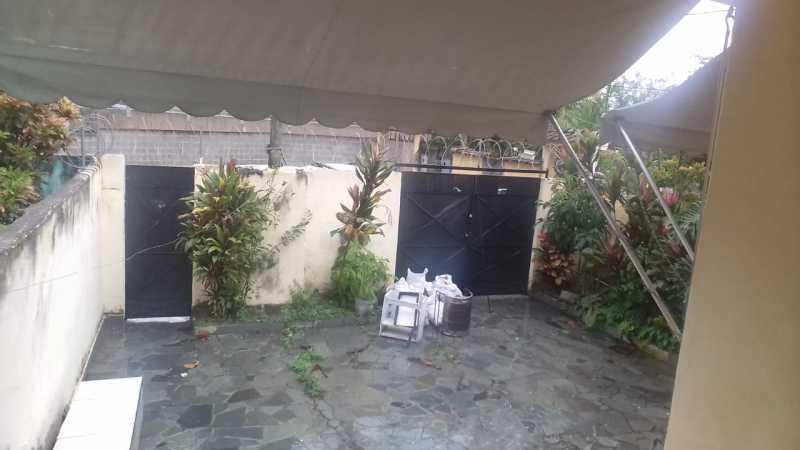 6 - Casa 3 quartos à venda Curicica, Rio de Janeiro - R$ 219.900 - SVCA30023 - 7