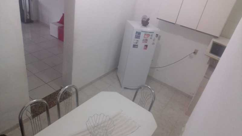 9 - Casa 3 quartos à venda Curicica, Rio de Janeiro - R$ 219.900 - SVCA30023 - 10