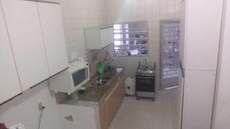 12 - Casa 3 quartos à venda Curicica, Rio de Janeiro - R$ 219.900 - SVCA30023 - 13