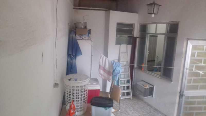 13 - Casa 3 quartos à venda Curicica, Rio de Janeiro - R$ 219.900 - SVCA30023 - 14