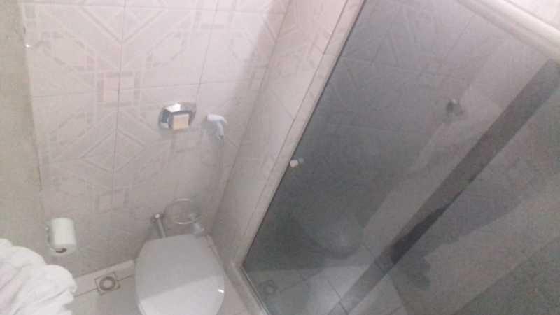 20 - Casa 3 quartos à venda Curicica, Rio de Janeiro - R$ 219.900 - SVCA30023 - 21