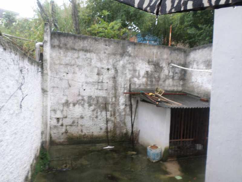 24 - Casa 3 quartos à venda Curicica, Rio de Janeiro - R$ 219.900 - SVCA30023 - 25