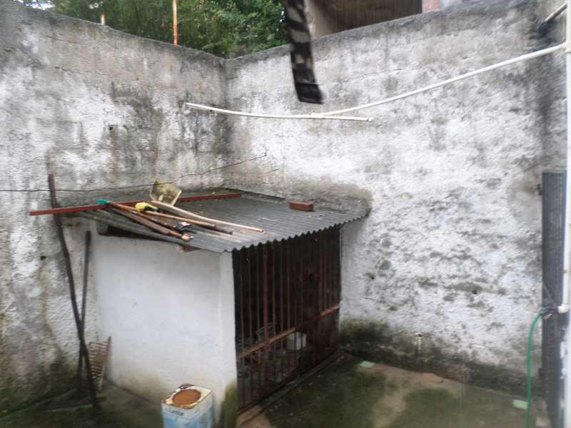 25 - Casa 3 quartos à venda Curicica, Rio de Janeiro - R$ 219.900 - SVCA30023 - 26