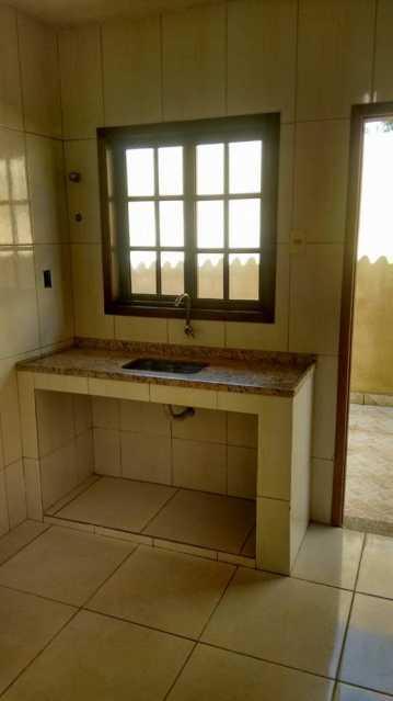 6 - Casa 3 quartos à venda Guaratiba, Rio de Janeiro - R$ 379.900 - SVCA30024 - 7