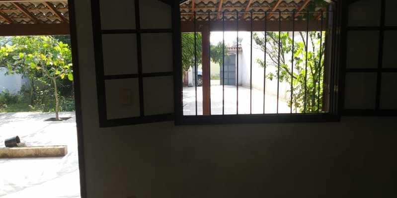 4 - Casa 3 quartos à venda Guaratiba, Rio de Janeiro - R$ 379.900 - SVCA30024 - 5