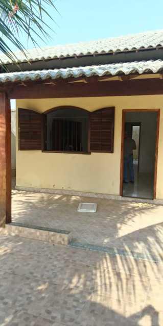 1 - Casa 3 quartos à venda Guaratiba, Rio de Janeiro - R$ 379.900 - SVCA30024 - 1