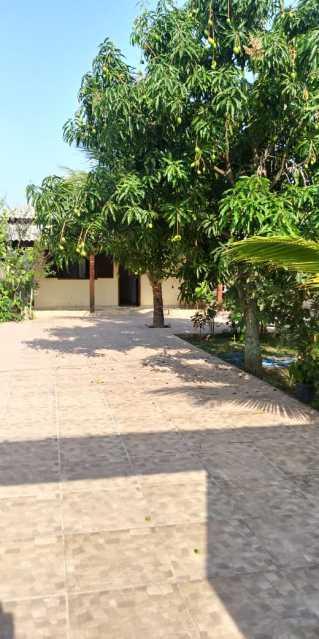8 - Casa 3 quartos à venda Guaratiba, Rio de Janeiro - R$ 379.900 - SVCA30024 - 9