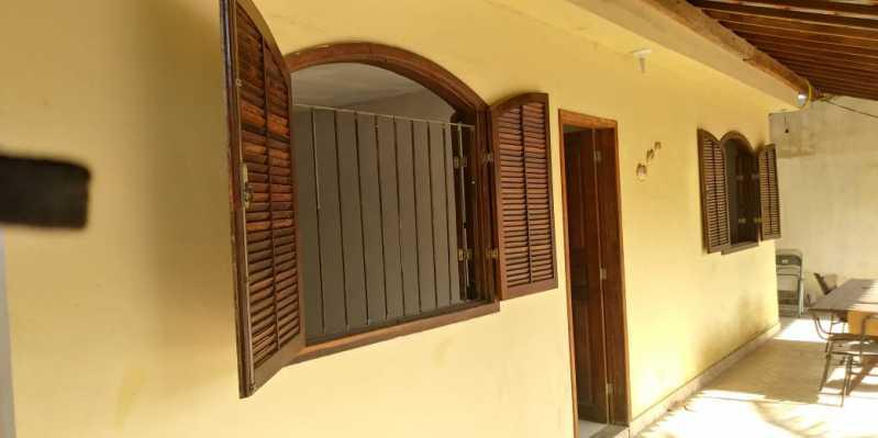 3 - Casa 3 quartos à venda Guaratiba, Rio de Janeiro - R$ 379.900 - SVCA30024 - 4