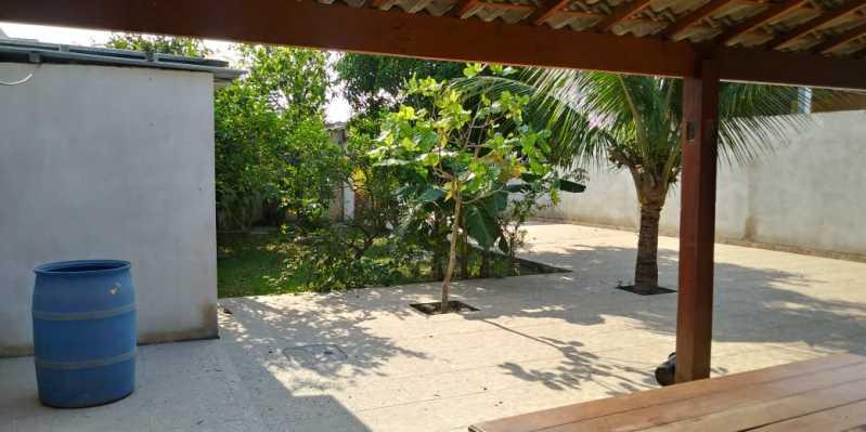 17 - Casa 3 quartos à venda Guaratiba, Rio de Janeiro - R$ 379.900 - SVCA30024 - 18