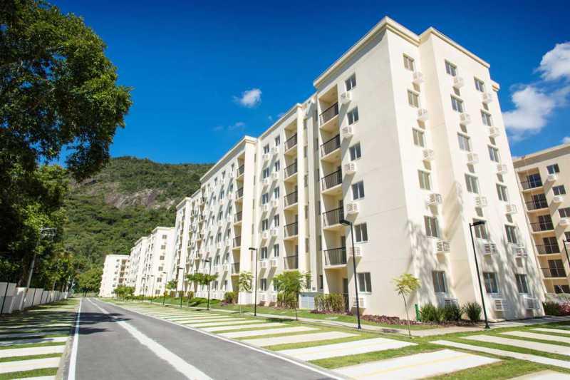 apartamento-verdant-valley-res - Apartamento 2 quartos à venda Jacarepaguá, Rio de Janeiro - R$ 301.824 - SVAP20331 - 10