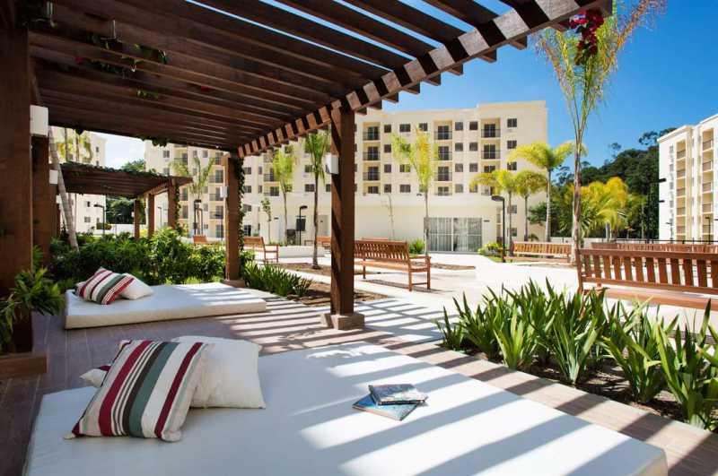apartamento-verdant-valley-res - Apartamento 2 quartos à venda Jacarepaguá, Rio de Janeiro - R$ 301.824 - SVAP20331 - 5