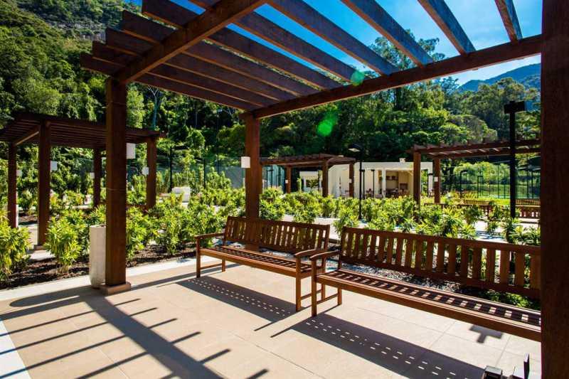 apartamento-verdant-valley-res - Apartamento 2 quartos à venda Jacarepaguá, Rio de Janeiro - R$ 301.824 - SVAP20331 - 6