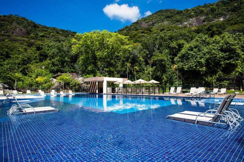 apartamento-verdant-valley-res - Apartamento 2 quartos à venda Jacarepaguá, Rio de Janeiro - R$ 301.824 - SVAP20331 - 1