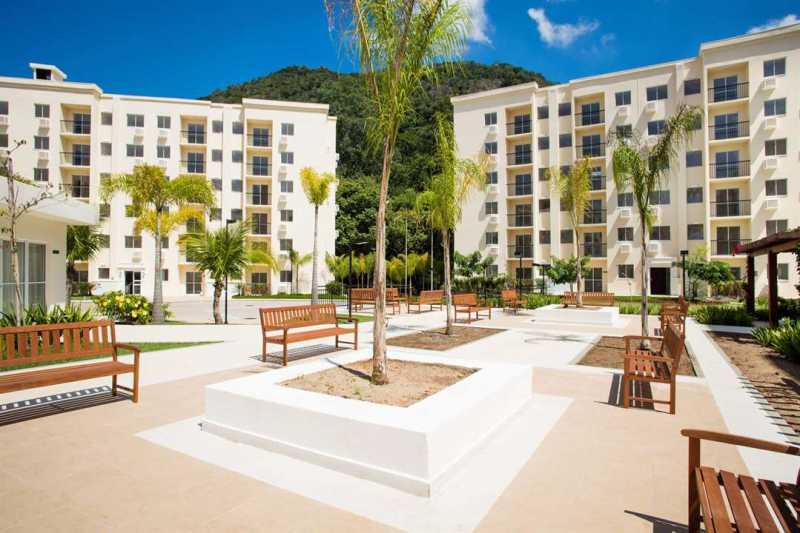 apartamento-verdant-valley-res - Apartamento 2 quartos à venda Jacarepaguá, Rio de Janeiro - R$ 301.824 - SVAP20331 - 13