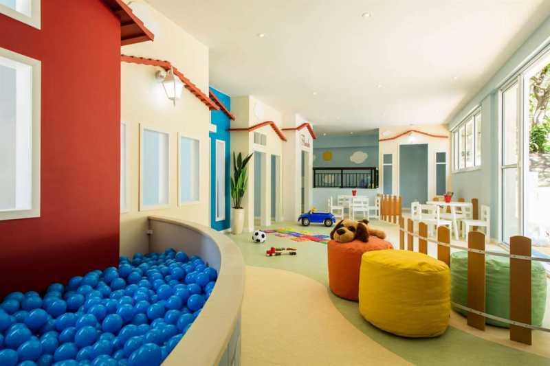 apartamento-verdant-valley-res - Apartamento 2 quartos à venda Jacarepaguá, Rio de Janeiro - R$ 301.824 - SVAP20331 - 19