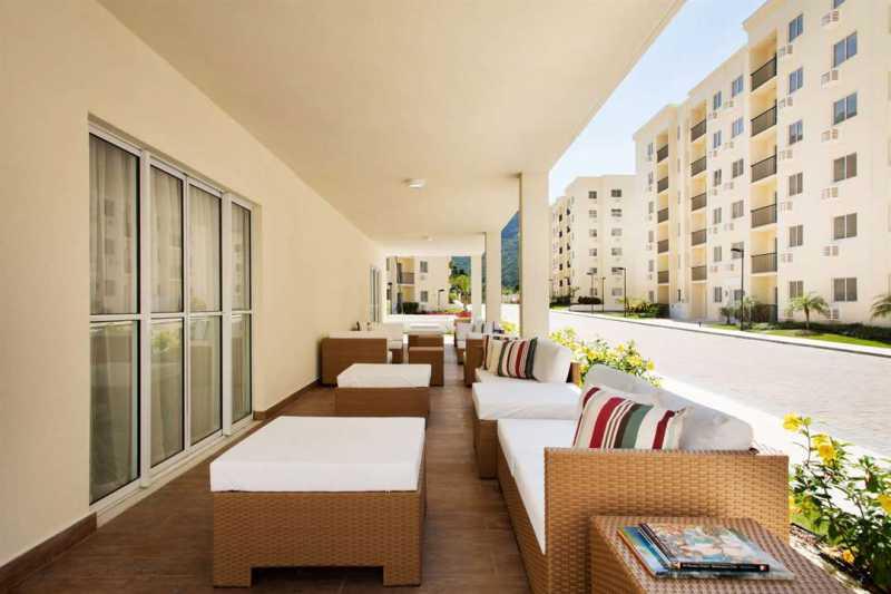 apartamento-verdant-valley-res - Apartamento 2 quartos à venda Jacarepaguá, Rio de Janeiro - R$ 301.824 - SVAP20331 - 22